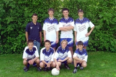 2006 Korbball Jugendriege (1)