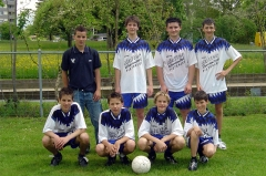 2006 Korbball Jugendriege (2)