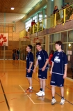 2007 Korbball Junioren (1)