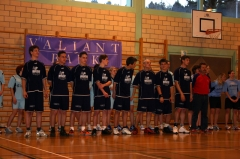 2007 Korbball Junioren (9)