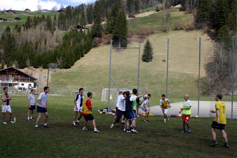 2007 Korbball Trainingslager (5)