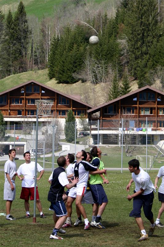 2007 Korbball Trainingslager (7)