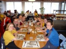 2009 Korbball Trainingslager Willisau (17)