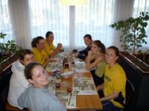 2009 Korbball Trainingslager Willisau (18)