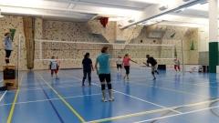 Volleyball Trainingslager in Morschach (6)