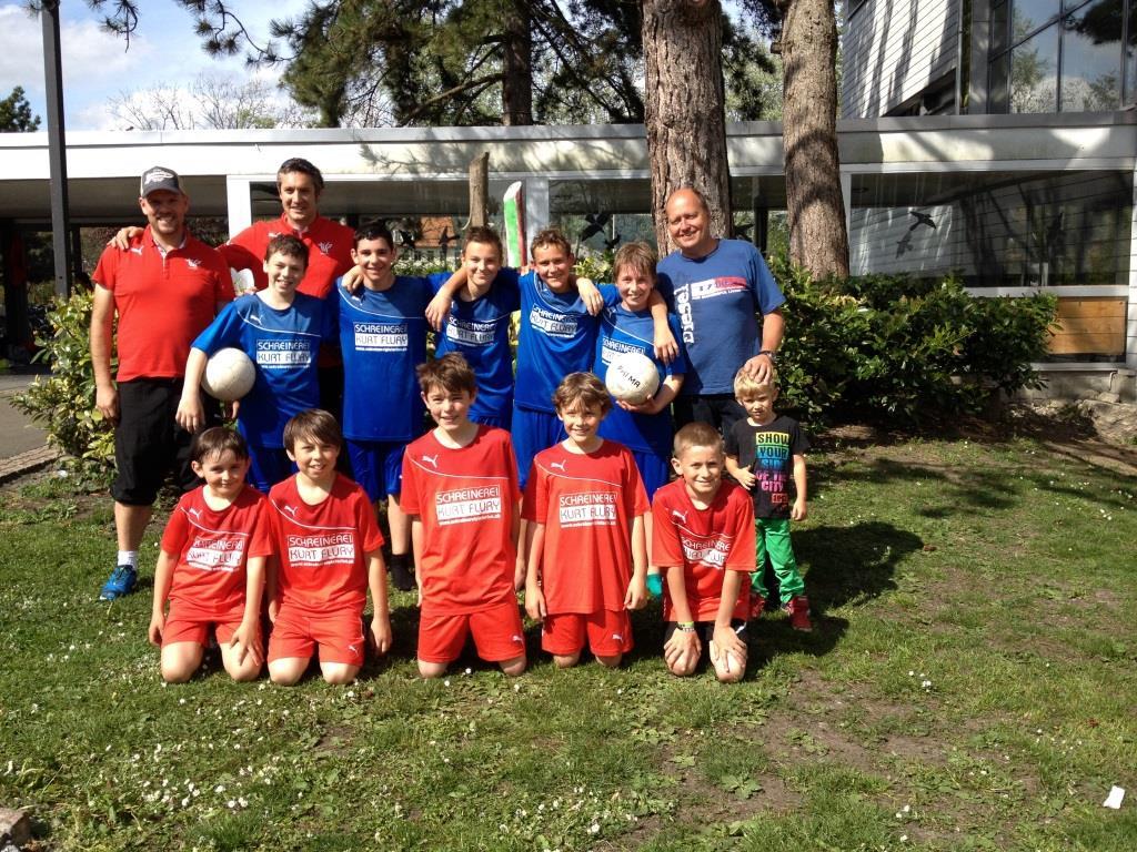 Jugendspieltag 2014 (1)